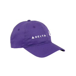 2020 ACS Hat - Purple Thumbnail