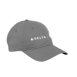2020 ACS Hat - Grey Thumbnail
